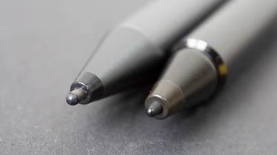 diferencias lenovo active pen 1 y 2