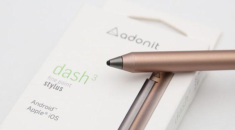 Adonit Dash opiniones